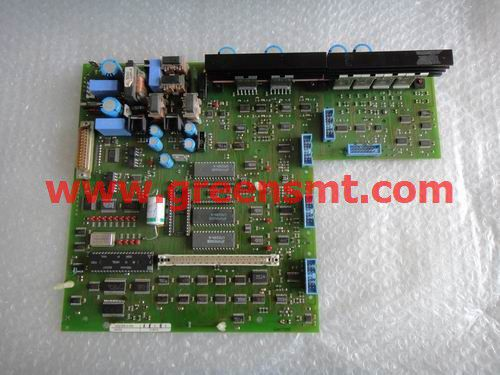 FCM PIC CONTROLLER CARD 9965 000 15016