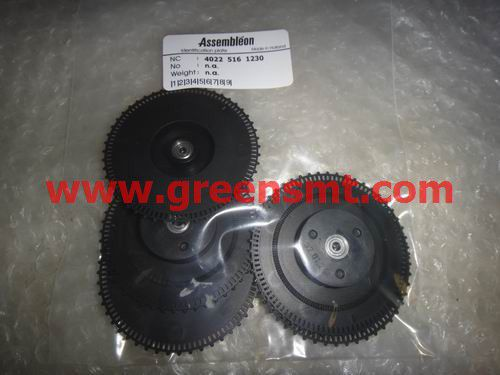 FCM ITF8MM FEEDER Sprocket Wheel 4022 516 1230