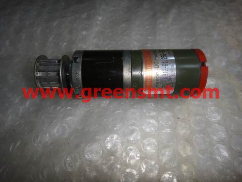 FCM RUN IN-OUT MOTOR 5322 361 21777